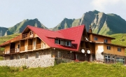 Alpin Hut Gudauri