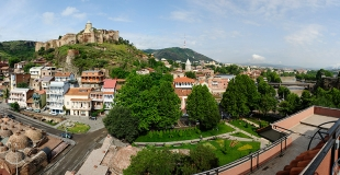 Tbilisi very good