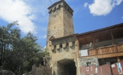 Watchtowers of Svaneti